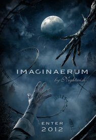 Affiche de Imaginaerum