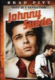 Affiche de Johnny Suede