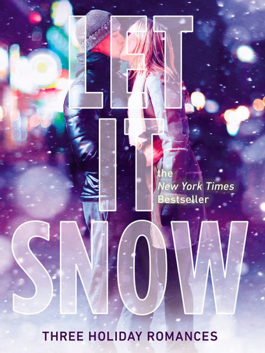Let It Snow : Affiche