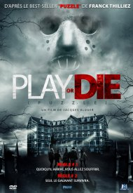 Affiche de Play or Die