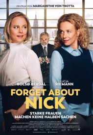 Affiche de Forget About Nick