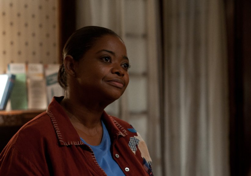Smashed : Photo Octavia Spencer