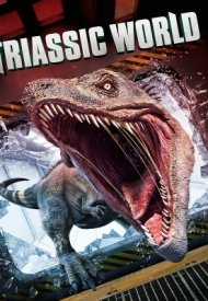 Affiche de Triassic World
