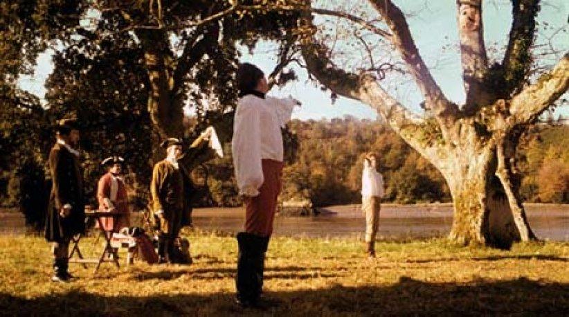 """Résultat de recherche d'images pour """"duel Barry Lyndon"""""""