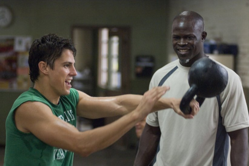 Never Back Down : Photo
