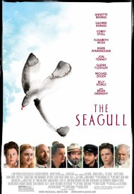 Affiche de The Seagull
