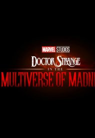 Affiche de Doctor Strange in the Multiverse of Madness