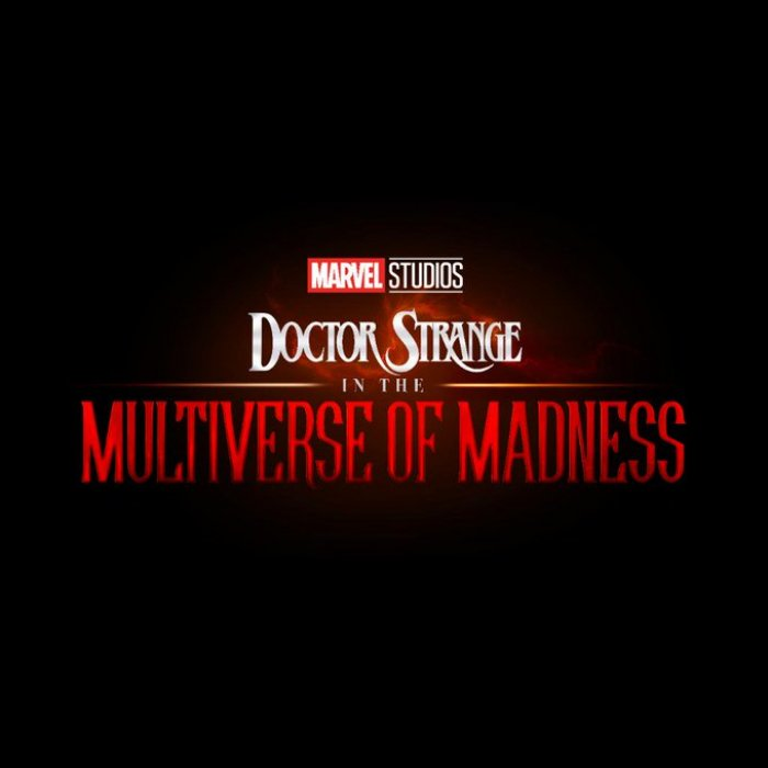 Doctor Strange in the Multiverse of Madness : Affiche