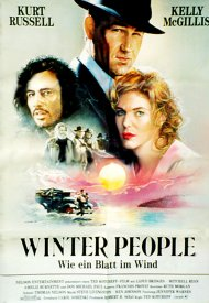 Affiche de Winter People