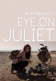 Affiche de Eye On Juliet