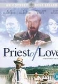 Affiche de Priest of Love