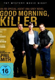 Affiche de Good Morning, Killer