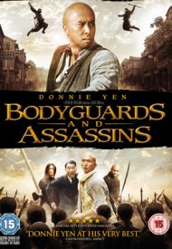 Affiche de Bodyguards & Assassins