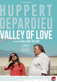 Affiche de Valley Of Love