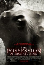 Affiche de The Possession Of Michael King