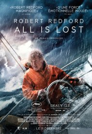 Affiche de All Is Lost