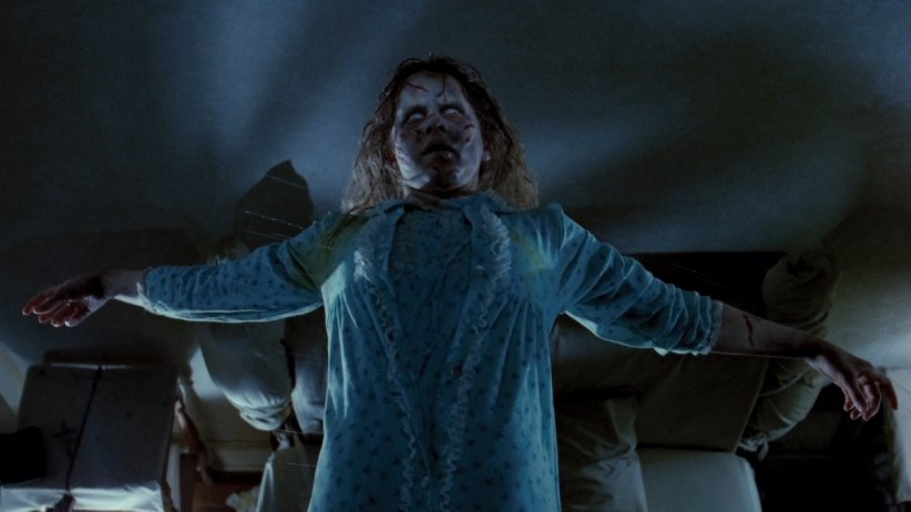 L'Exorciste : Photo