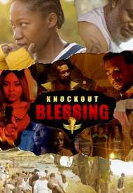 Affiche de Knock Out Blessing