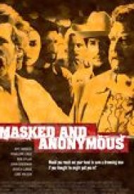 Affiche de Masked And Anonymous