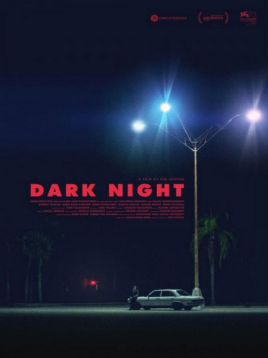 Dark Night : Affiche