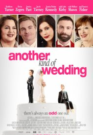 Affiche de Another Kind of Wedding