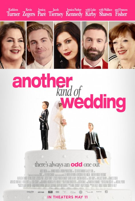 Another Kind of Wedding : Affiche