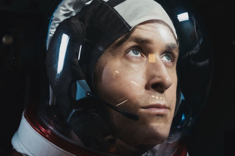 First Man - le premier homme sur la Lune : Photo