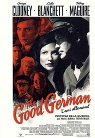 Affiche de The Good German