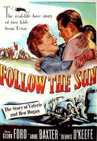 Affiche de Follow the sun