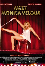 Affiche de Meet Monica Velour