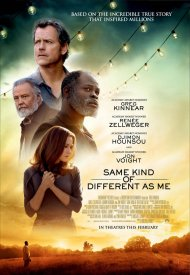 Affiche de Same Kind Of Different As Me