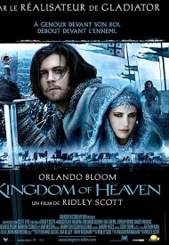 Affiche de Kingdom of Heaven