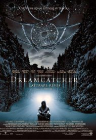 Affiche de Dreamcatcher, l'attrape-rêves