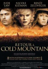 Affiche de Retour à Cold Mountain