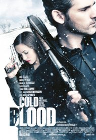 Affiche de Cold Blood