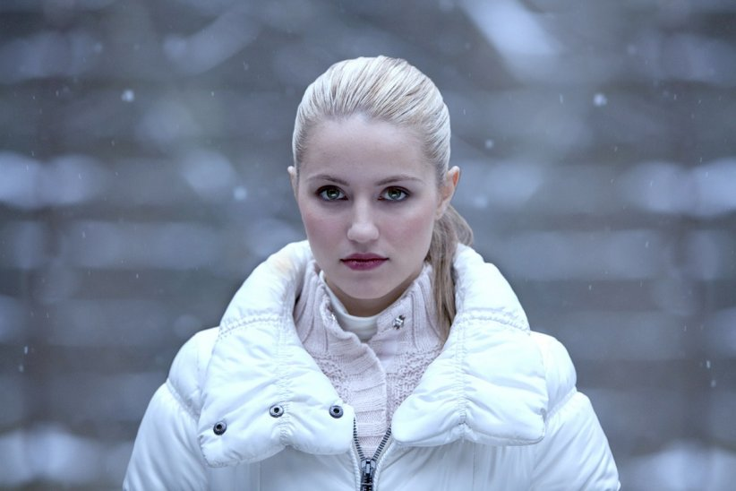 The Hunters : photo Dianna Agron