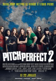 Affiche de Pitch Perfect 2