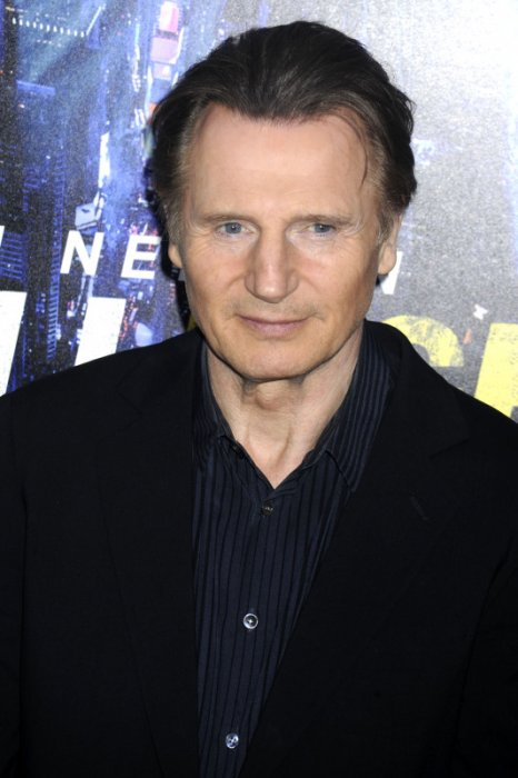 Night Run : Photo promotionnelle Liam Neeson