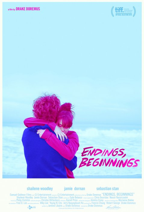 Endings, Beginnings : Affiche