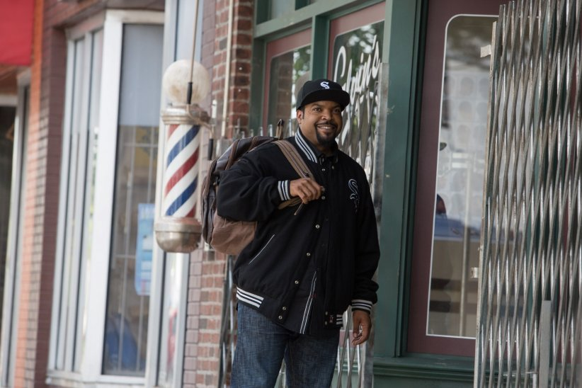 Barbershop: The Next Cut : Photo Ice Cube
