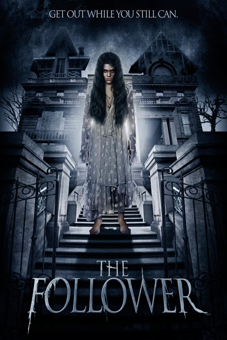 The Follower : Affiche