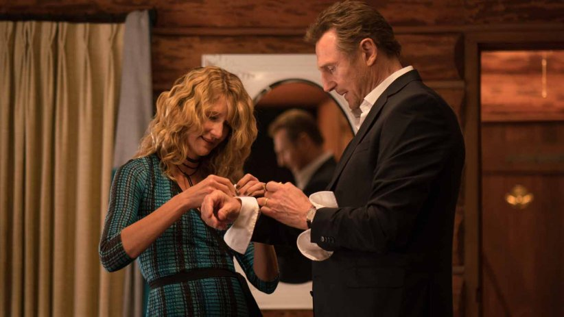 Sang froid : Photo Laura Dern, Liam Neeson