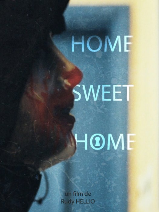 Home Sweet Home : Affiche