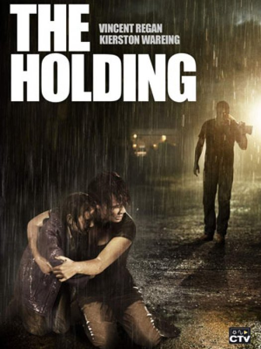 The Holding : Affiche