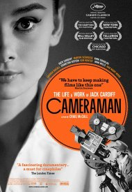 Affiche de Cameraman: The Life and Work of Jack Cardiff