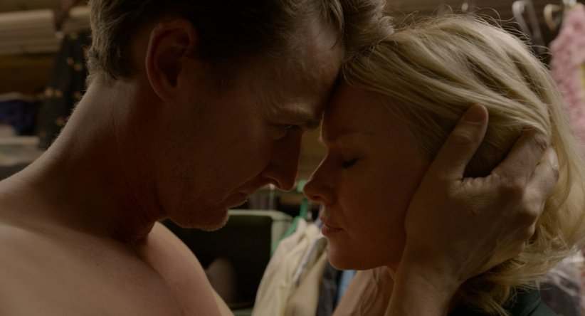 Birdman : Photo Edward Norton, Naomi Watts