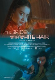 Affiche de The Bride With White Hair