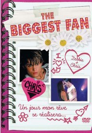 Affiche de The Biggest Fan