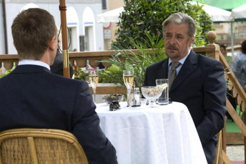 Casino Royale : Photo Giancarlo Giannini