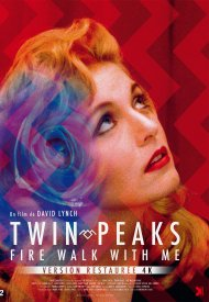 Affiche de Twin Peaks - Fire Walk With Me